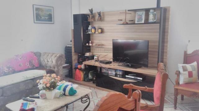Casa à venda com 3 dormitórios em Bosque dos eucaliptos, Sao jose dos campos cod:V31182SA - Foto 2
