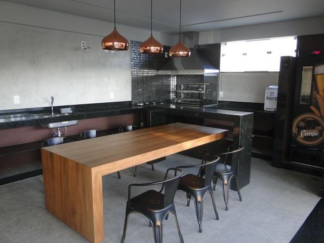 Cobertura à venda com 4 dormitórios em Buritis, Belo horizonte cod:15320 - Foto 18