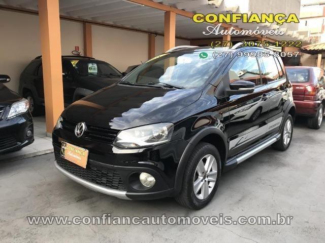 VW / Crossfox 1.6 Mi Flex 8V