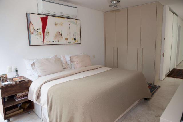 Casa 4 Suítes Projeto Sidney Quintela Alto Luxo - Foto 13