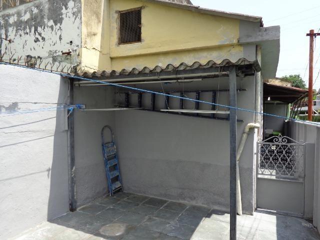 Casa de vila na Rua Goiás junto à estação de trem (supervia) de Quintino Bocaiúva - Foto 15