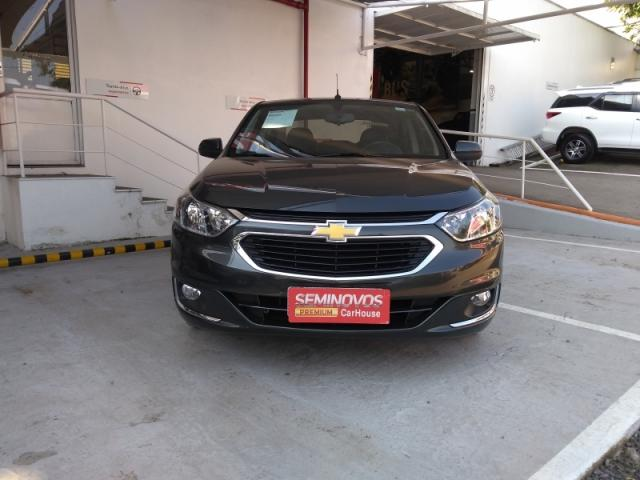 CHEVROLET COBALT 1.8 MPFI LTZ 8V FLEX 4P MANUAL. - Foto 2