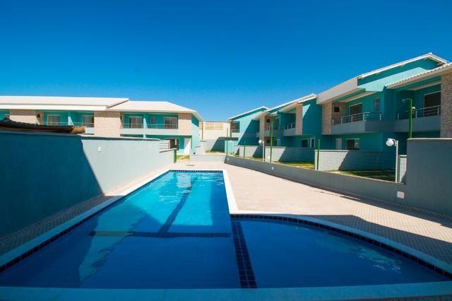 T-AD0012- Apartamento Duplem em condomínio à Venda- Porto seguro -BA