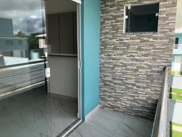 T-AD0012- Apartamento Duplem em condomínio à Venda- Porto seguro -BA - Foto 11