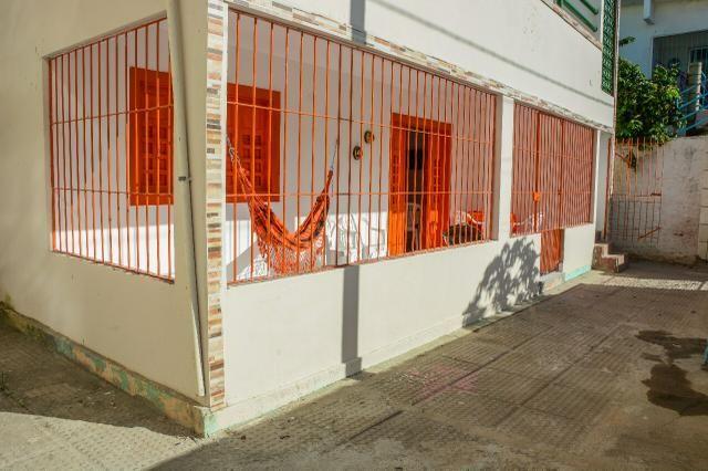 Casa 3 qts a 200m da pracinha - Foto 9