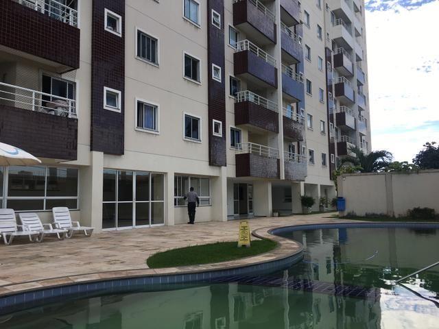 1500,Apartamento duas quadras do shopping Rio mar no Vale Imperial