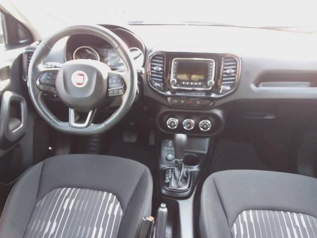 FIAT TORO 2019/2019 1.8 16V EVO FLEX ENDURANCE AT6 - Foto 3