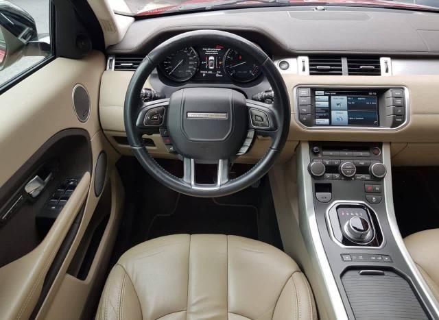 RANGE ROVER EVOQUE 2014/2014 2.0 PURE 4WD 16V GASOLINA 4P AUTOMÁTICO - Foto 17