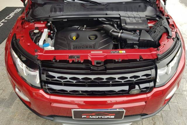 RANGE ROVER EVOQUE 2014/2014 2.0 PURE 4WD 16V GASOLINA 4P AUTOMÁTICO - Foto 12