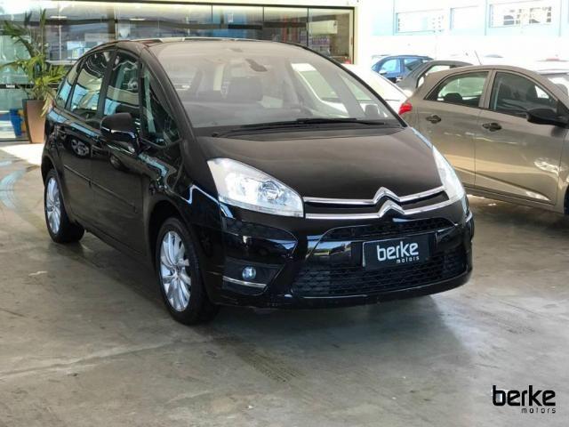 Citroën C4 Picasso GLX 2.0 16V  Aut. - Foto 2