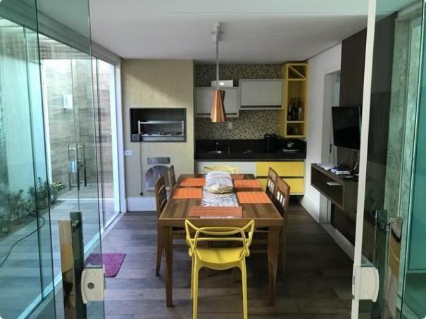 Casa à venda, 280 m² por R$ 800.000,00 - Abrantes - Camaçari/BA - Foto 13