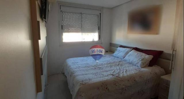 3 dormitórios com suíte, com vista expetacular - Foto 12