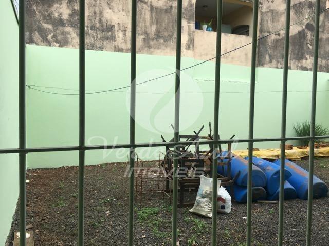 Casa à venda com 3 dormitórios em Jardim bom retiro (nova veneza), Sumaré cod:CA006889 - Foto 9