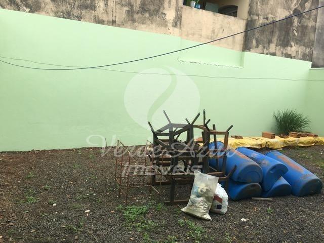 Casa à venda com 3 dormitórios em Jardim bom retiro (nova veneza), Sumaré cod:CA006889 - Foto 10