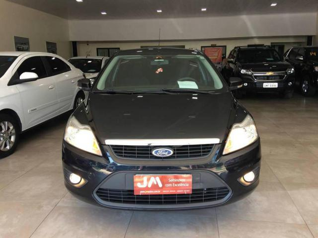 Ford Focus HB 2.0