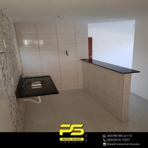 Apartamento com 2 dormitórios à venda, 50 m² por R$ 175.000,00 - Castelo Branco - João Pes - Foto 8