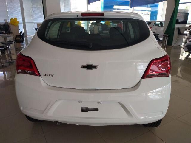 Joy Black 2020 0 KM - Ent. R$ 2.990,00 + 60x R$ 1.299,00 - Foto 5
