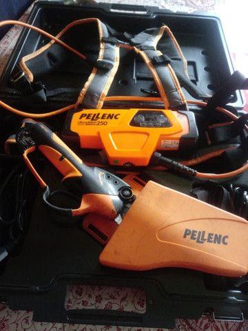 Tesouro eletrica pellenc - Foto 3