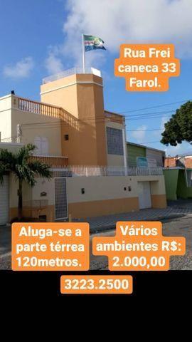 Aluga-se apartamentos em vários bairros da capital com 1, 2 e 3 quartos - Foto 17