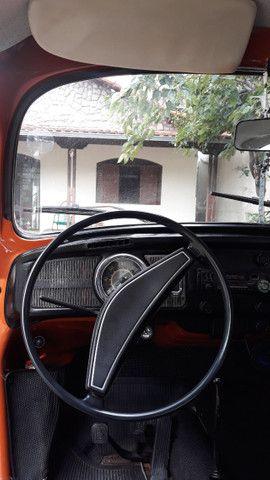 Fusca 1974 Conservado - Foto 9