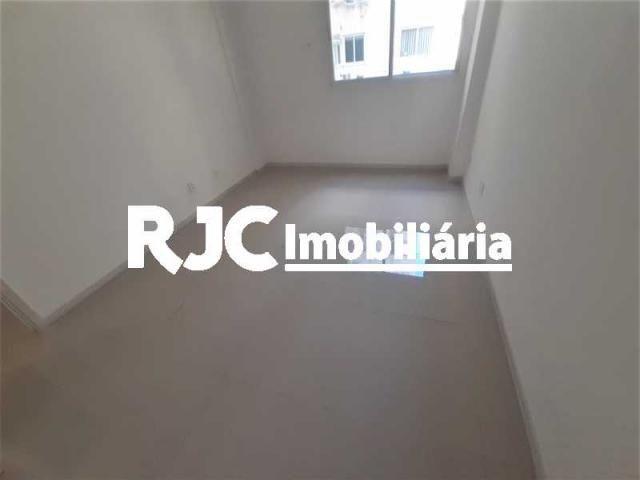 Apartamento à venda com 4 dormitórios em Tijuca, Rio de janeiro cod:MBAP40442 - Foto 17
