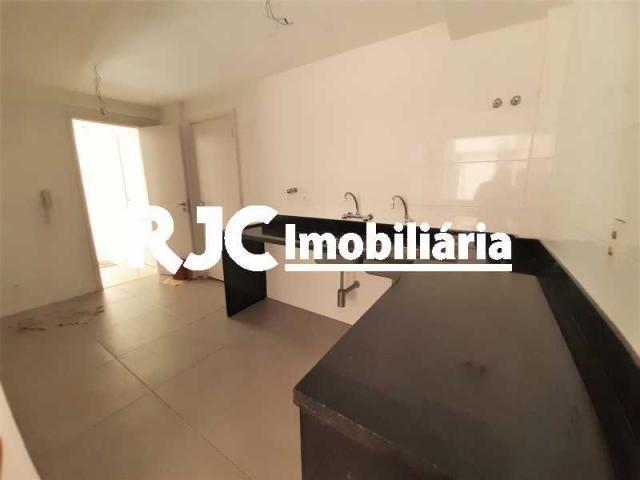 Apartamento à venda com 4 dormitórios em Tijuca, Rio de janeiro cod:MBAP40442 - Foto 19