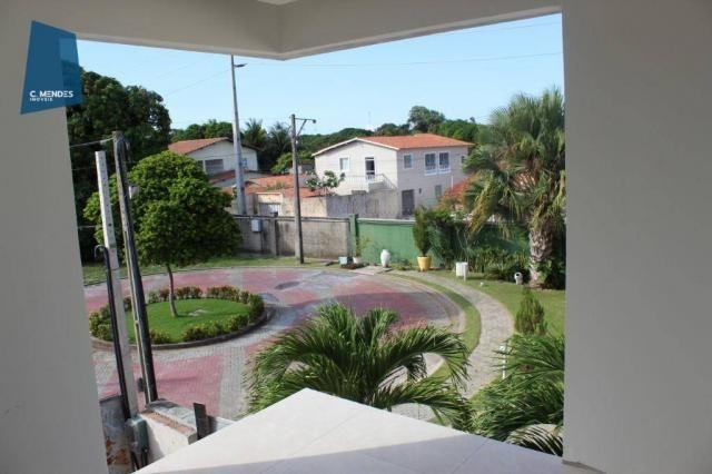 Casa com 3 dormitórios à venda, 330 m² por R$ 1.500.000,00 - Coaçu - Eusébio/CE - Foto 14