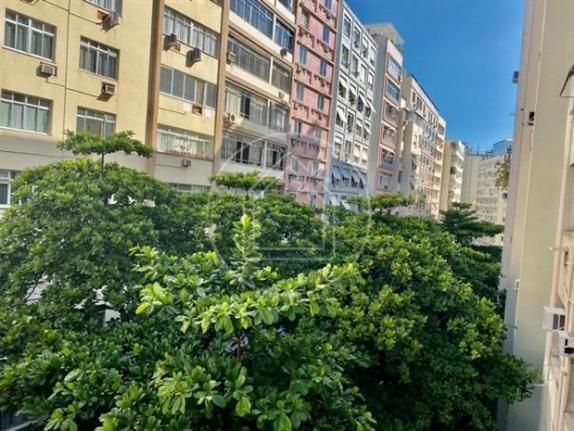 Apartamento à venda com 4 dormitórios em Copacabana, Rio de janeiro cod:709575 - Foto 2