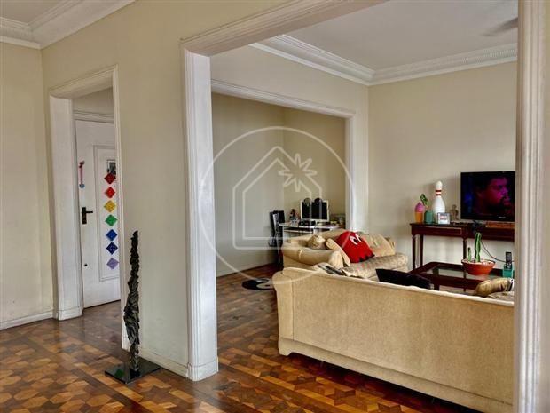 Apartamento à venda com 4 dormitórios em Copacabana, Rio de janeiro cod:709575 - Foto 9