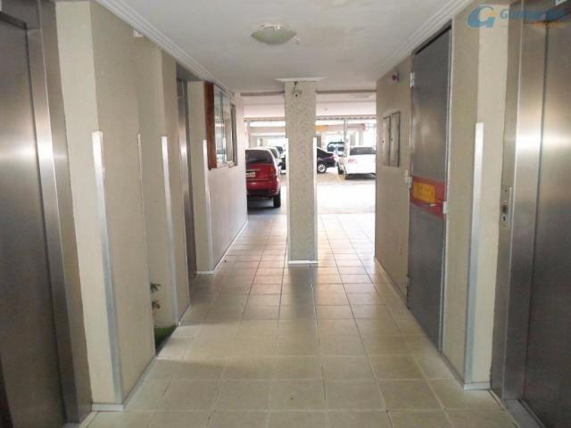 Apartamento com 3 dormitórios à venda, 62 m² por R$ 250.000 - Parangaba - Fortaleza/CE - Foto 17
