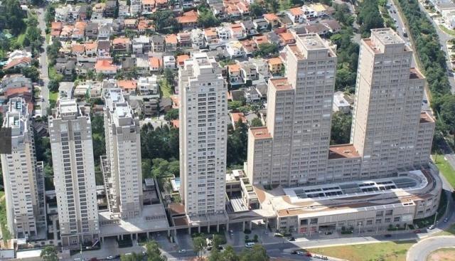 Sala à venda, 60 m² por R$ 360.000 - Condomínio Alpha Square Mall - Barueri/SP - Foto 13