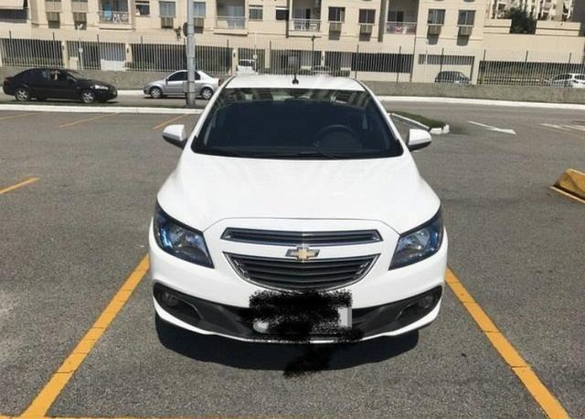Chevrolet Prisma ltz 2015/NÃO FAÇO TROCA - Foto 2