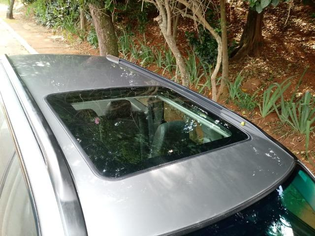 Subaru Forester 2.0 LX Gasolina 2008 Completa Automática - Foto 11
