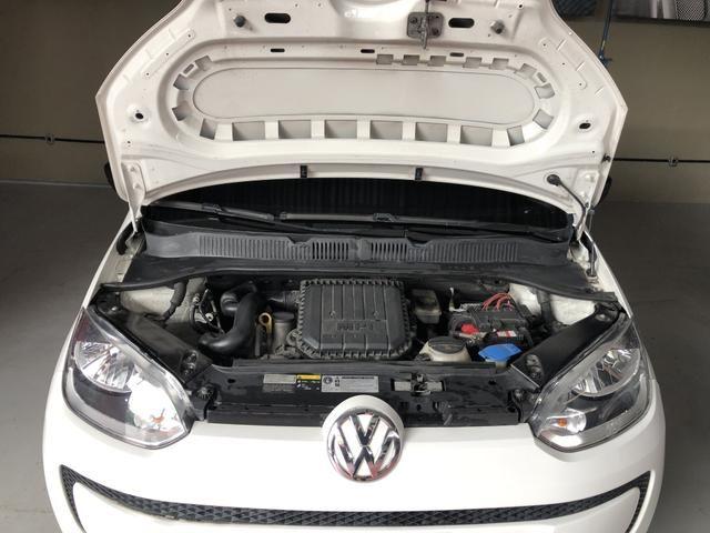 VW - Volkswagen UP! Take 2015 - Foto 8
