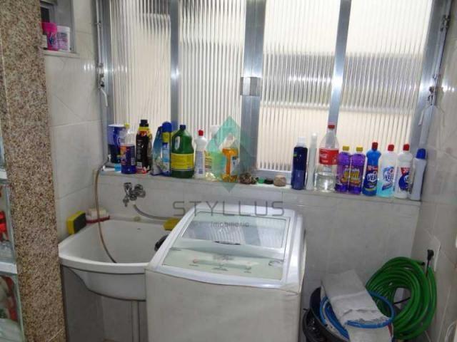 Apartamento à venda com 3 dormitórios em Cachambi, Rio de janeiro cod:C3753 - Foto 18