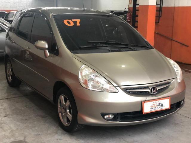 Honda Fit lxl 1.4 2007