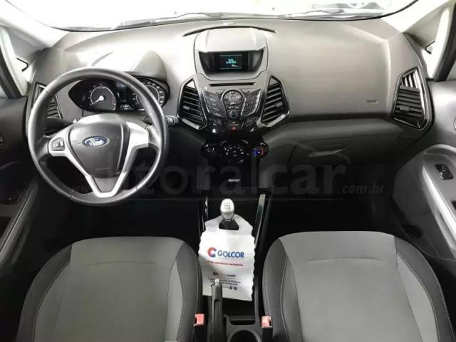 ECOSPORT 2015/2016 1.6 FREESTYLE 16V FLEX 4P MANUAL - Foto 7