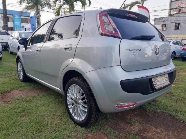 Fiat Punto Essence 1.6 Flex 16v 5p - Foto 4