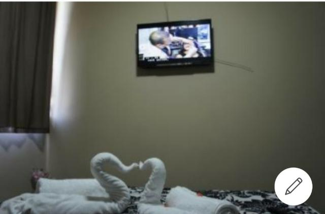 Apartamento mobiliado próx. à Sefaz, Mnanaura, Tj e Inpa - Foto 10