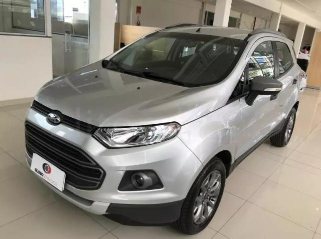 ECOSPORT 2015/2016 1.6 FREESTYLE 16V FLEX 4P MANUAL