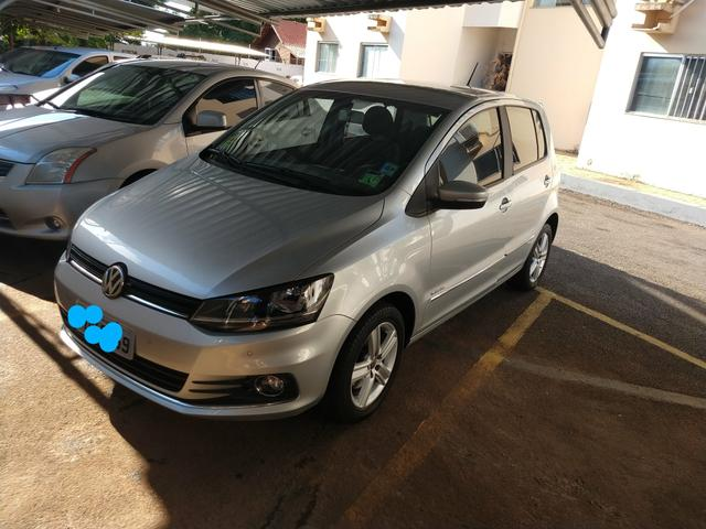 Fox Highline 1.6 MSI - 2016 (completo) - 51.000km