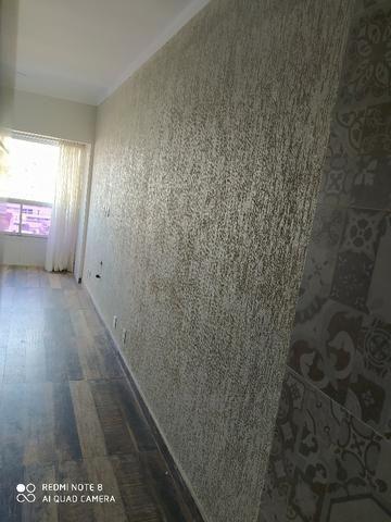 Alugo 3 quartos em Itapuã - Foto 9