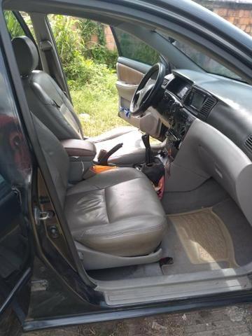 Corolla 2007 - Foto 5