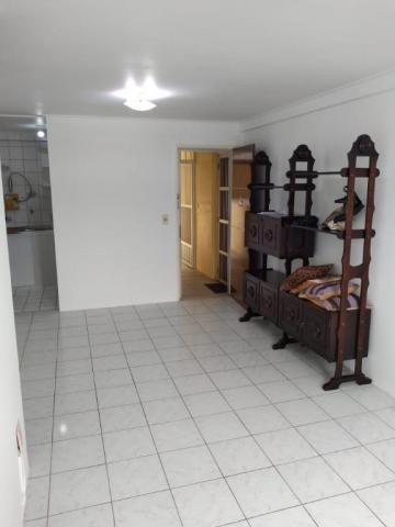 Apartamento com 3 dormitórios à venda, 62 m² por R$ 250.000 - Parangaba - Fortaleza/CE - Foto 3
