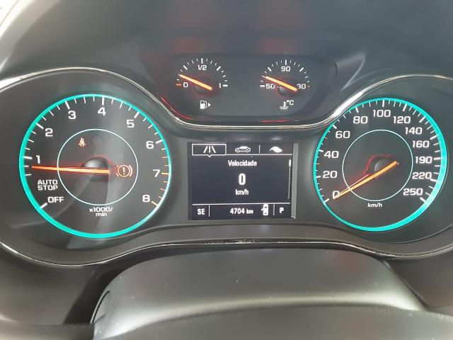 CRUZE 2018/2019 1.4 TURBO LT 16V FLEX 4P AUTOMÁTICO - Foto 10