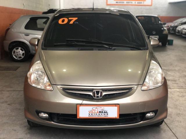 Honda Fit lxl 1.4 2007 - Foto 6