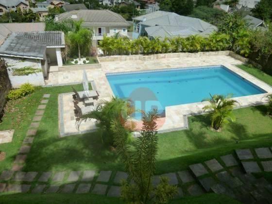 Casa com 4 dormitórios à venda, 474 m² por R$ 2.300.000,00 - Alphaville Residencial 10 - S - Foto 3