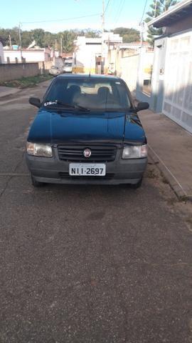 Fiat uno way completo - ar condicionado - Foto 2