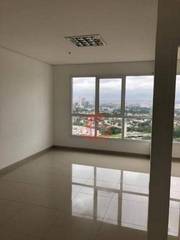 Sala à venda, 60 m² por R$ 360.000 - Condomínio Alpha Square Mall - Barueri/SP - Foto 4