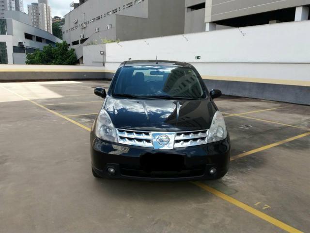 Nissan Livina SL 1.6 Completa 2010